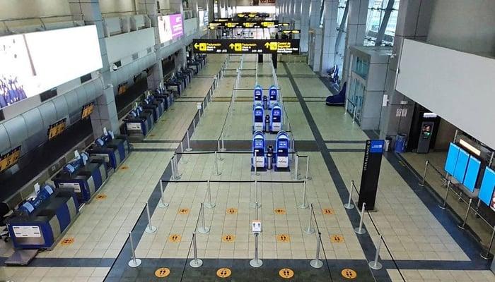 Tocumen Airport Panama / Tocumen Instagram