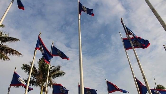 2020 Belize Election / PUP Belize Facebook Page