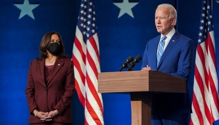 Central America reaction to US election / Joe Biden Facebook Page