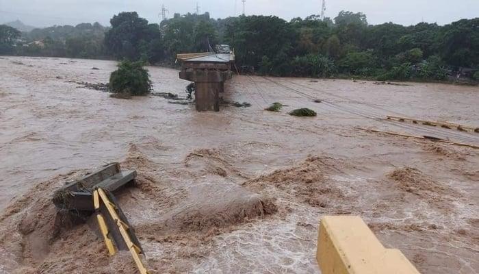 Hurricane Eta Relief / Joyce Meyer Ministries Facebook Page