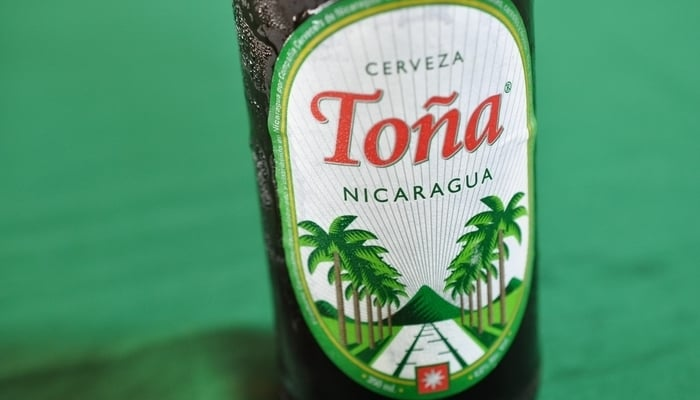 Beer in Central America