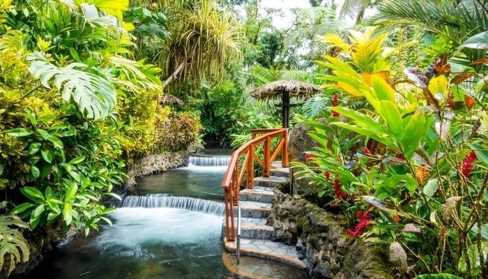 Canatur Costa Rica / Photo by Mike Swigunski on Unsplash