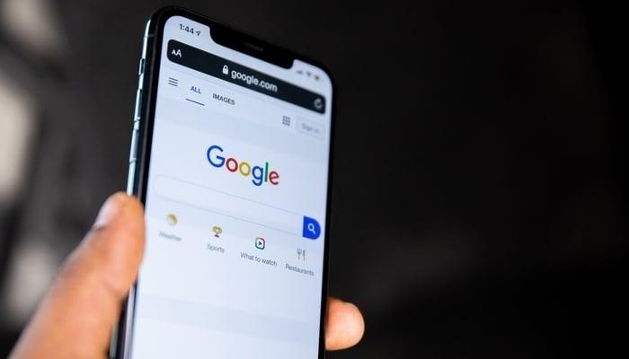 Central America Google searches