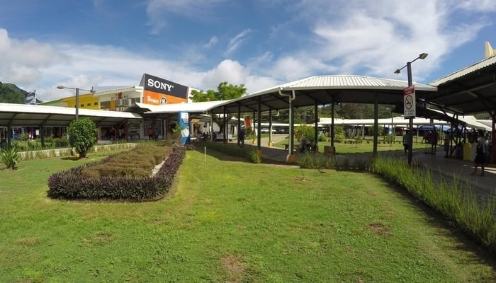 Golfito Free Trade Zone