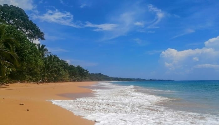 Keara Mahoney Bocas del Toro