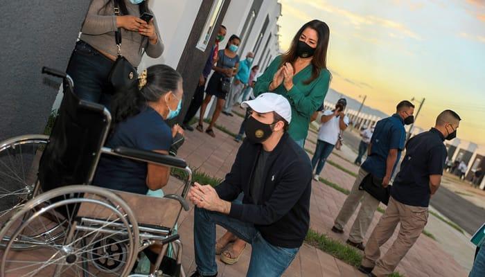 El Salvador Legistative Elections 2021 | centralamerica.com