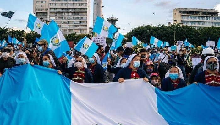 Guatemala Covid Response