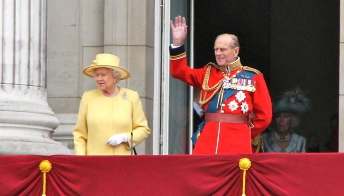 Prince Philip Central America