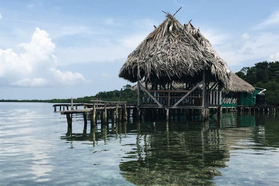 Remote Work Bocas del Toro