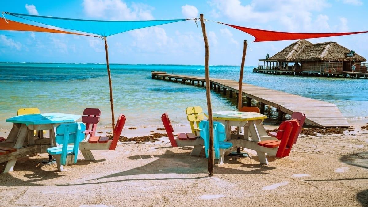 Belize Curfew