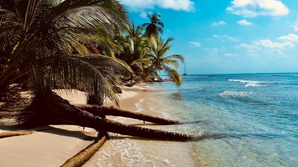 Central America Digital Nomad Visas