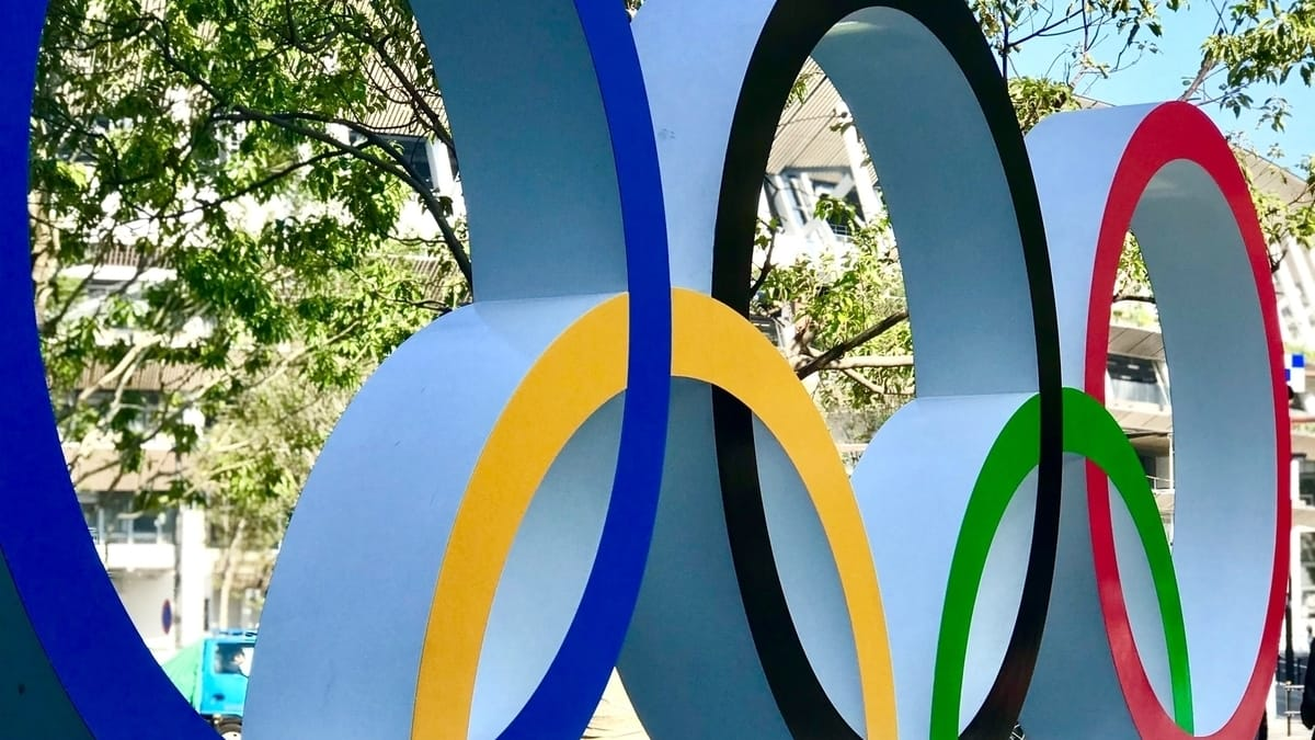 Central America Olympic Athletes
