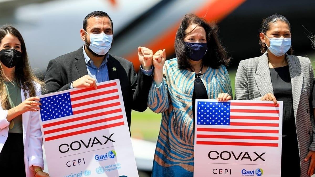 Central America Vaccine