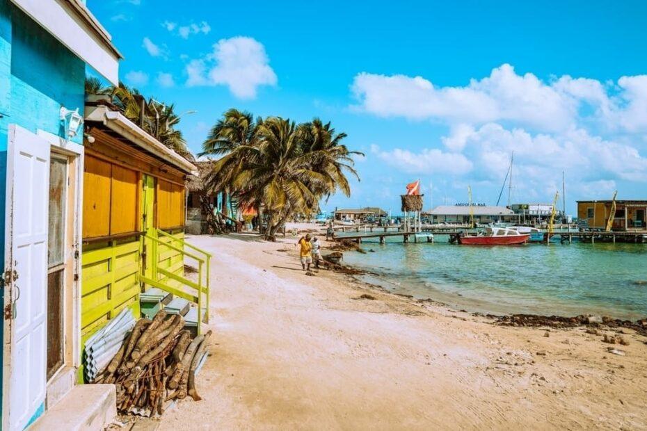 Belize Covid testing