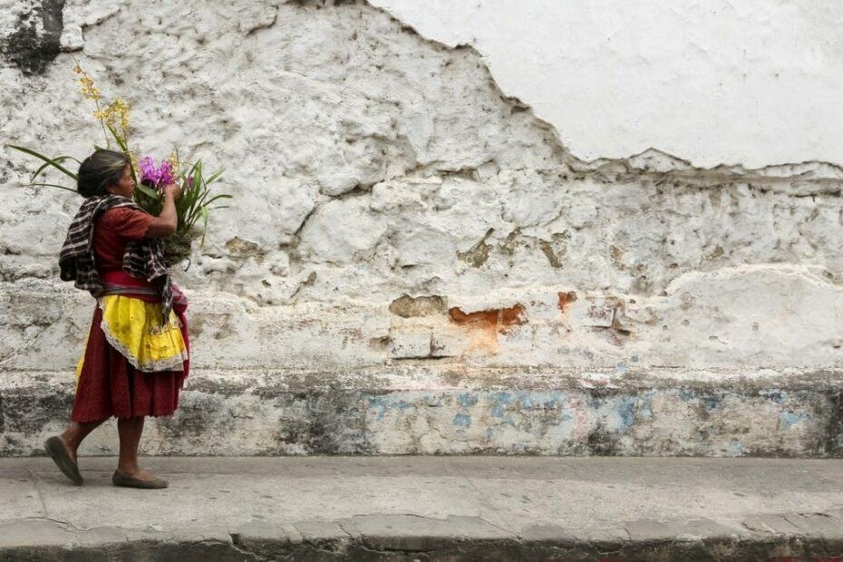 Guatemala State of Calamity