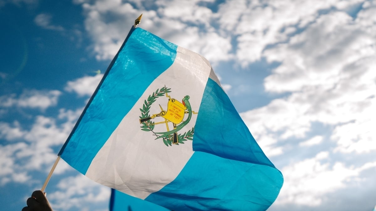 State of Calamity Rejection Guatemala