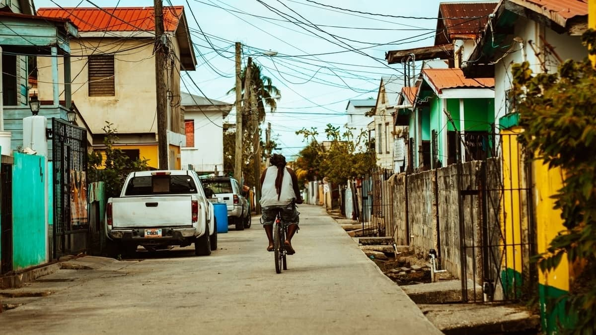 Covid Restrictions Belize